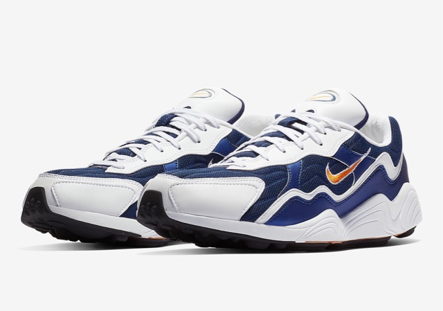 Nike Air Zoom Alpha Binary Blue