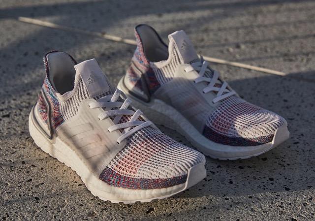 adidas Ultraboost 19 'Refract'