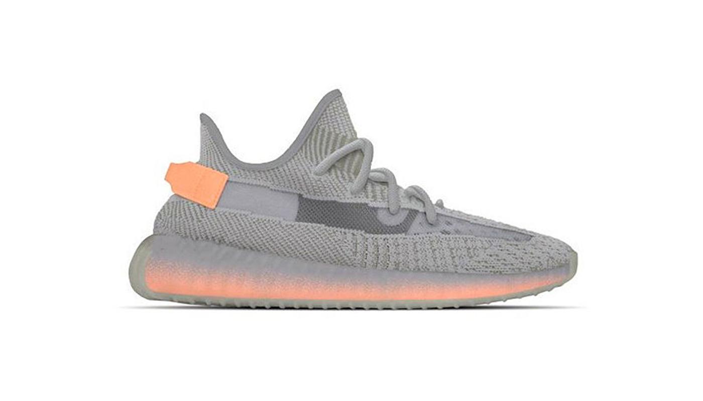 Une adidas Yeezy Boost 350 V2 True Form pour le printemps , Le Site de la  Sneaker