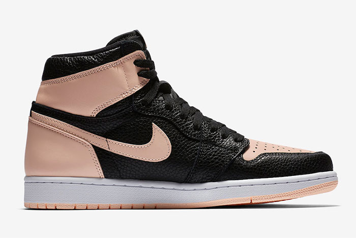 Air Jordan 1 Crimson Tint