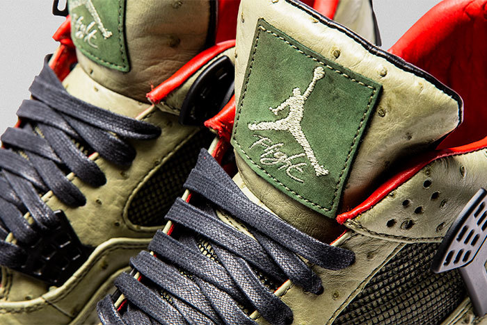 The Shoe Surgeon's Air Jordan 4