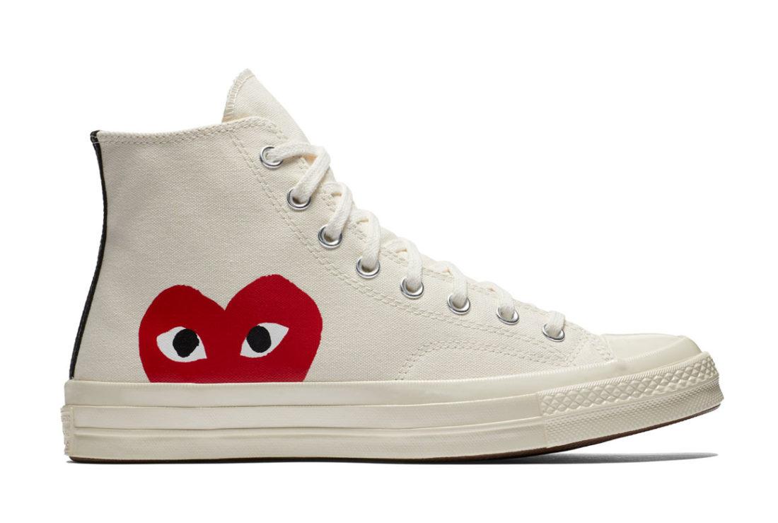 chaussures converses hautes femme