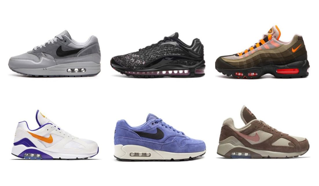 Archives des Nike Air Max 1 90 Le Site de la Sneaker