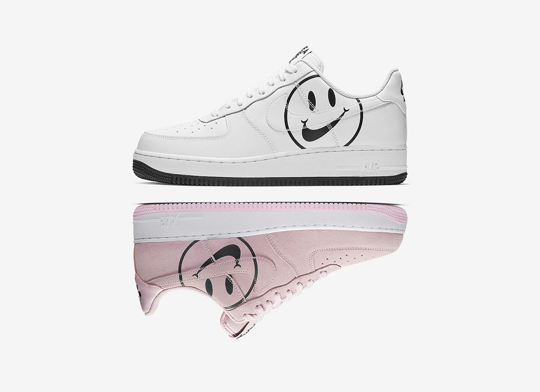 best service f30cf 632ac Preview: Nike Air Force 1 Low