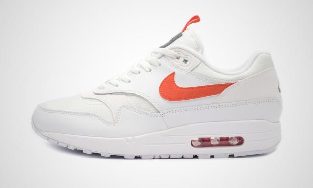 air max 1 se white team orange 9af55e