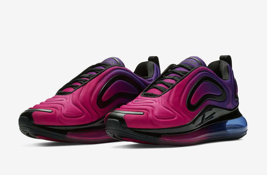 Nike Air Max 720 WMNS 'Sunset'