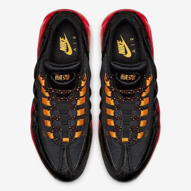 Nike Air Max 95 Chinese New Year 2019