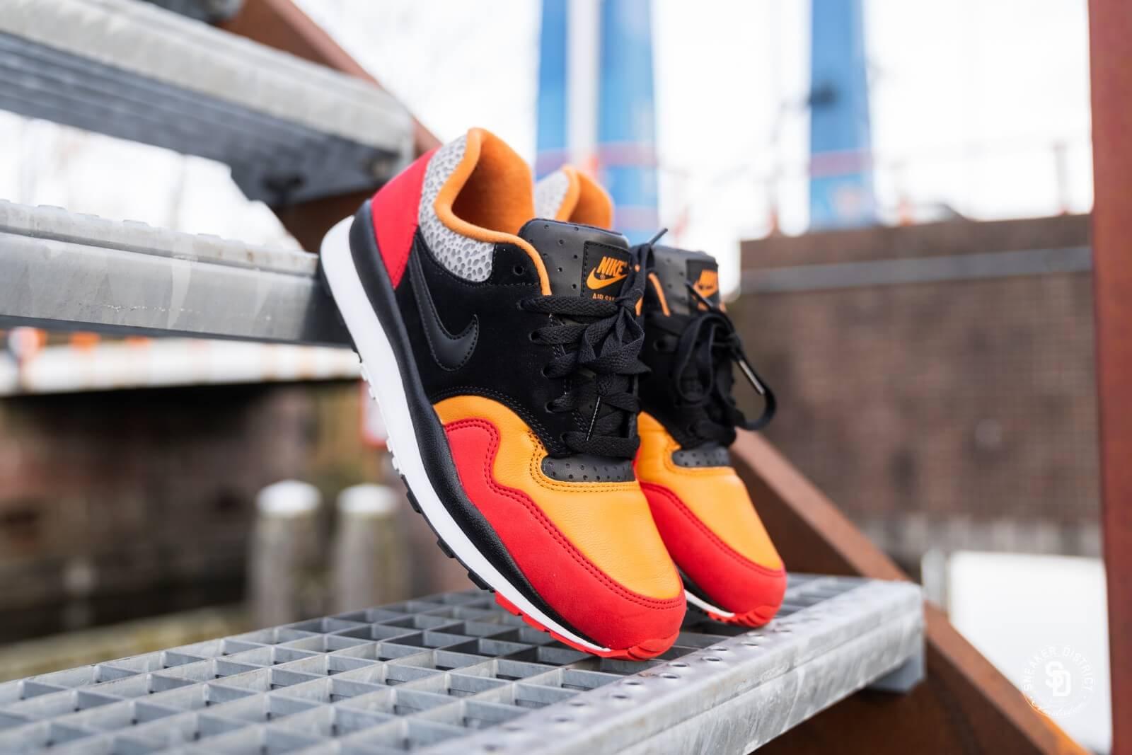 super popular b454b 5c691 Nike Air Safari SE University Red