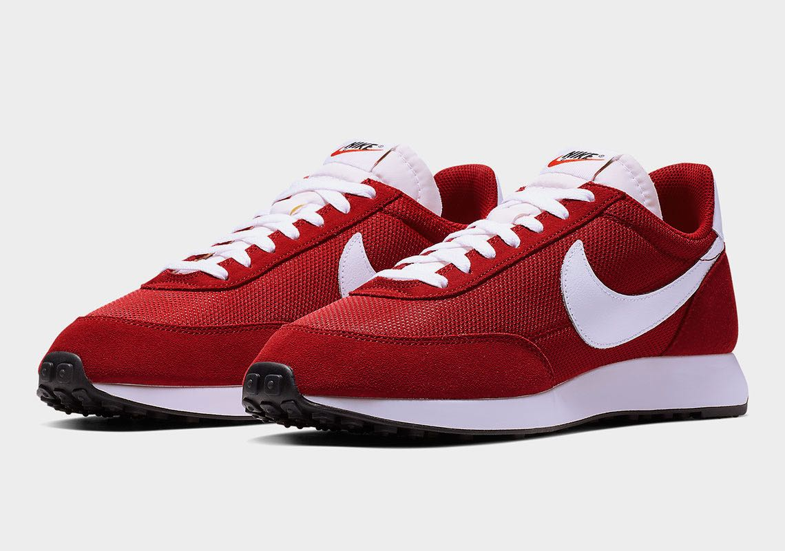 Nike Air Tailwind 79 Gym Red