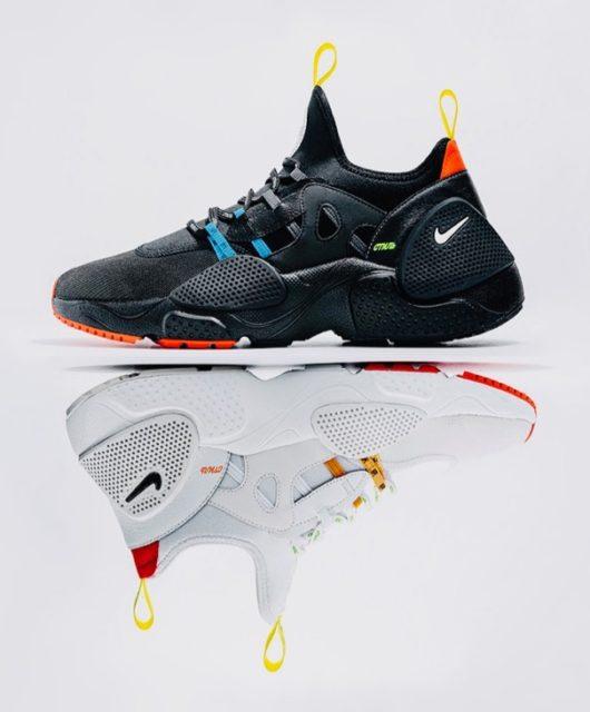 6e4674712d7a Nike Air Huarache Archives - Le Site de la Sneaker