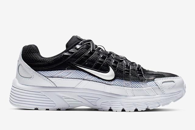 7dc97b07cd9c0 Nike P-6000 CNPT Black White - Le Site de la Sneaker