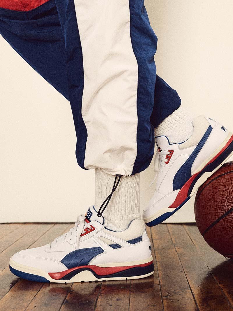 Basket Palace Guard OG