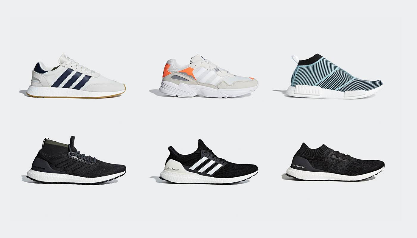 Les 10 meilleures adidas en soldes Le Site de la Sneaker