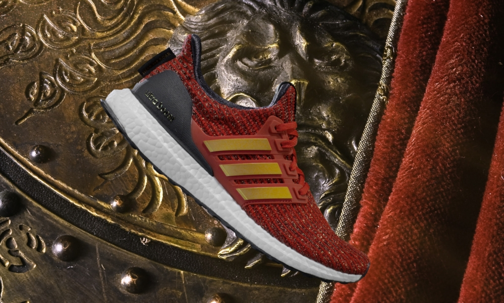 Ultraboost House X Game Lannister De Le Of Adidas Site Thrones dxhrCtQs
