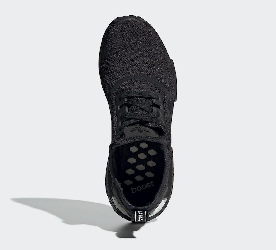 adidas NMD_R1 Japan Black