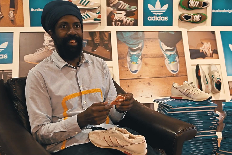 adidas Spezial Collection PrintempsÉté 2019 Le Site de la
