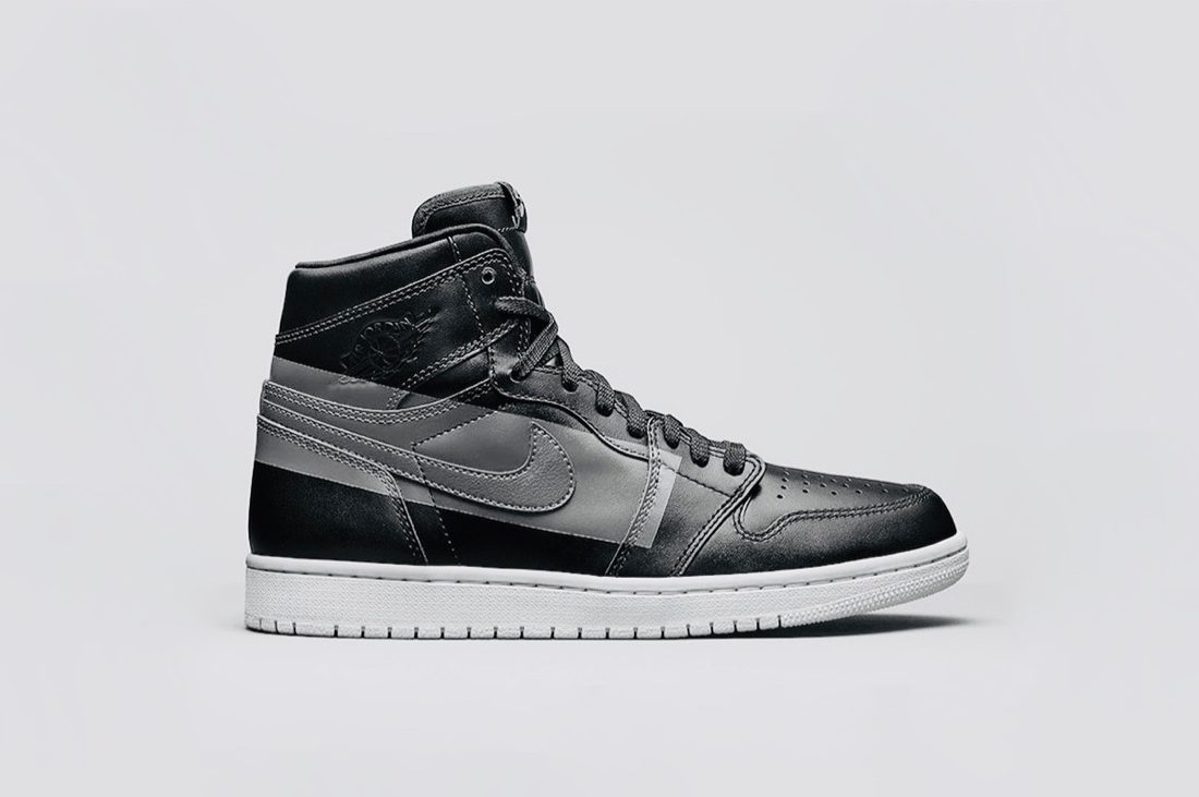 code promo ed83f d82d8 La Air Jordan 1 Couture arrivera dans 2 nouveaux coloris au ...