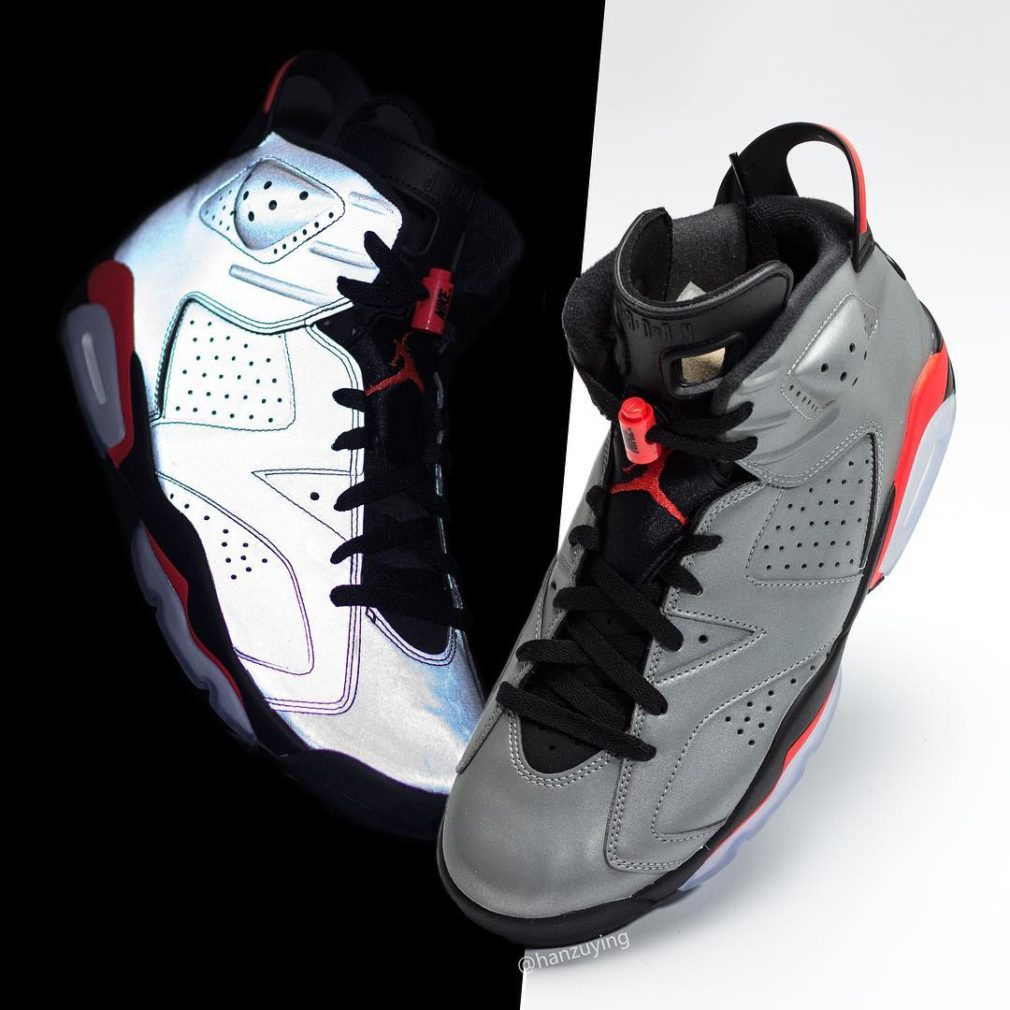pretty nice fd4cf be6c9 air-jordan-6-3m-reflective-002