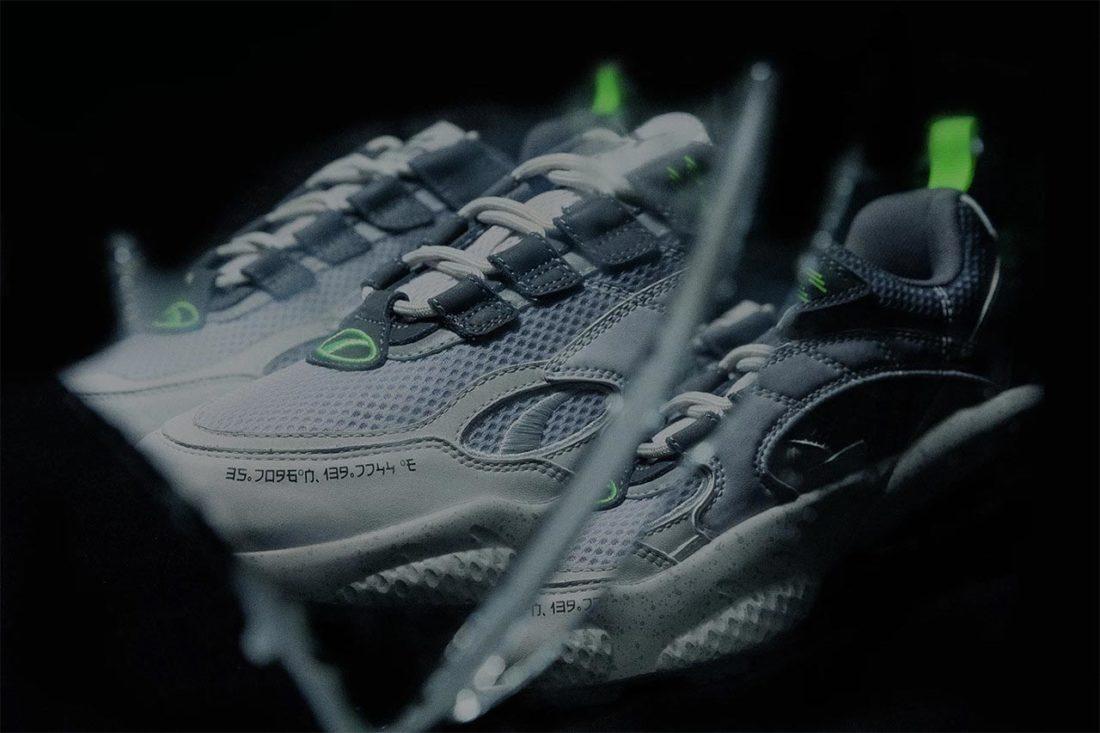 mita sneakers x PUMA CELL Venom Le Site de la Sneaker