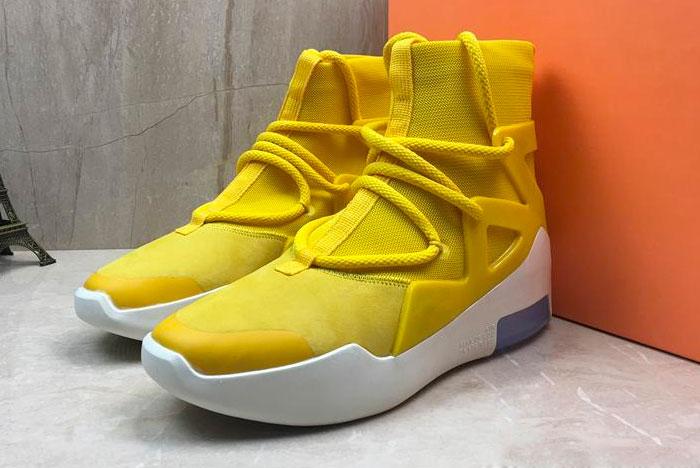 Air La Yellow PreviewNike God Sneaker Fear Le Site Of De 0wvNnm8O