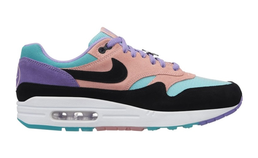 Preview: Nike Air Max 1 Have A Nike Day Le Site de la Sneaker