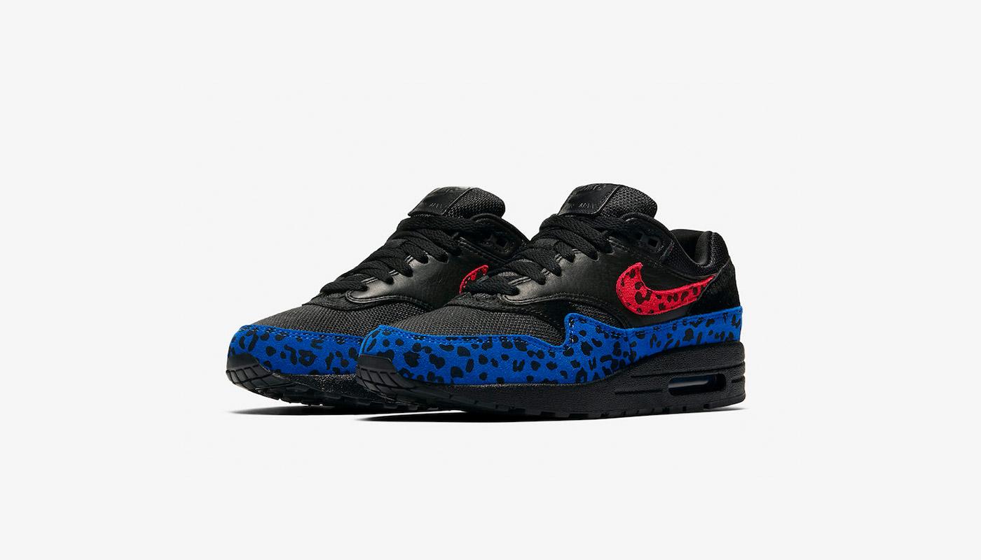 Faut il acheter la Nike Air Max 1 PRM Animal Leopard 2019