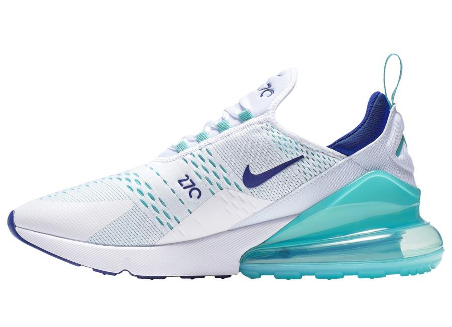 Nike Air Max 270 Hyper Jade Le Site de la Sneaker