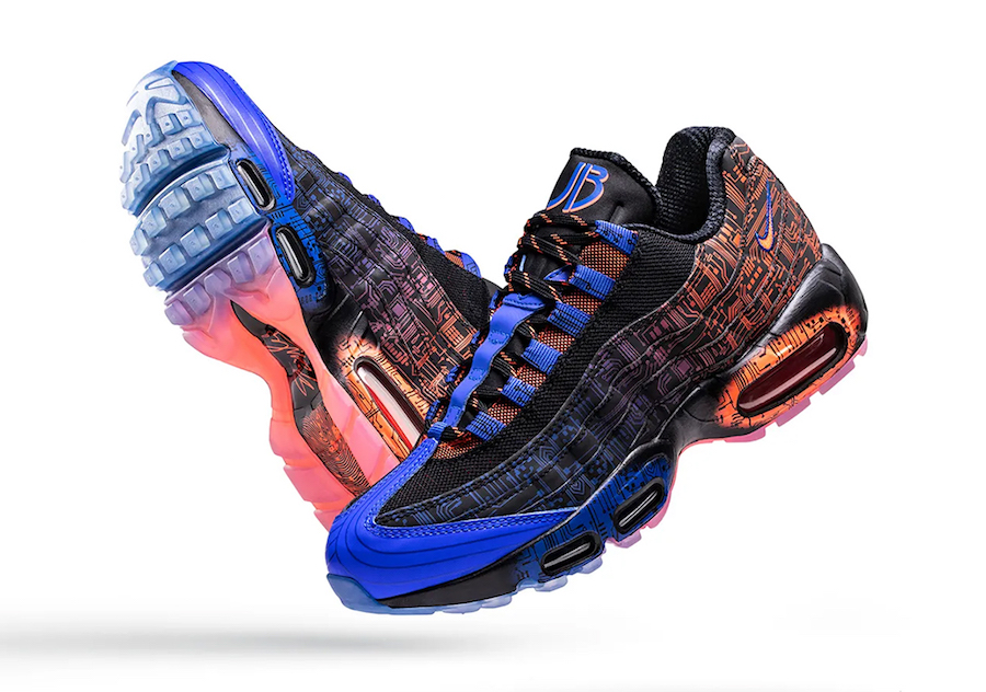 Archives des Nike Air Max 95 Page 6 sur 32 Le Site de la