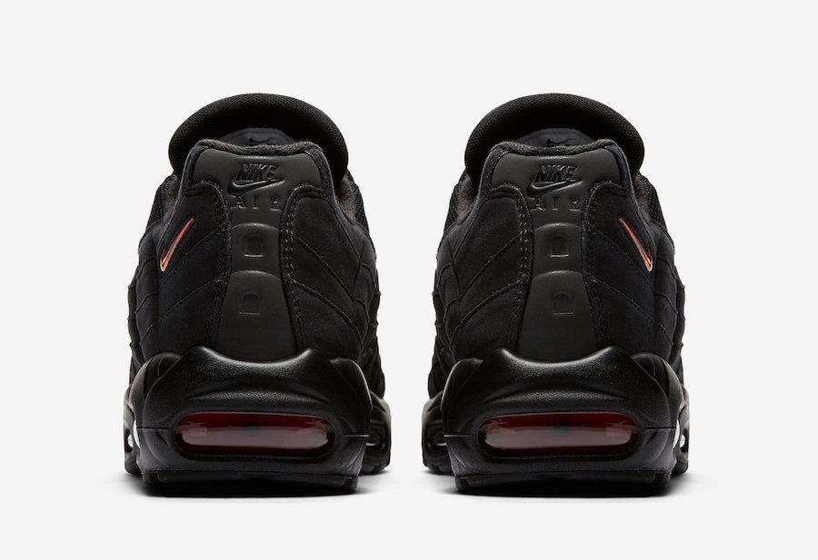 Preview: Nike Air Max 95 SC Jewel Swoosh Le Site de la Sneaker