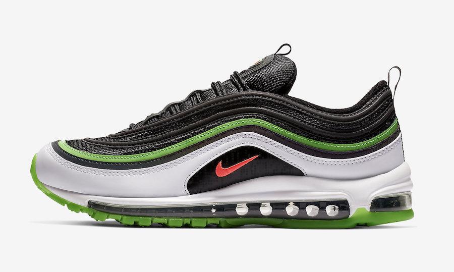 Nike Air Max 97 Dallas - Le Site de la Sneaker