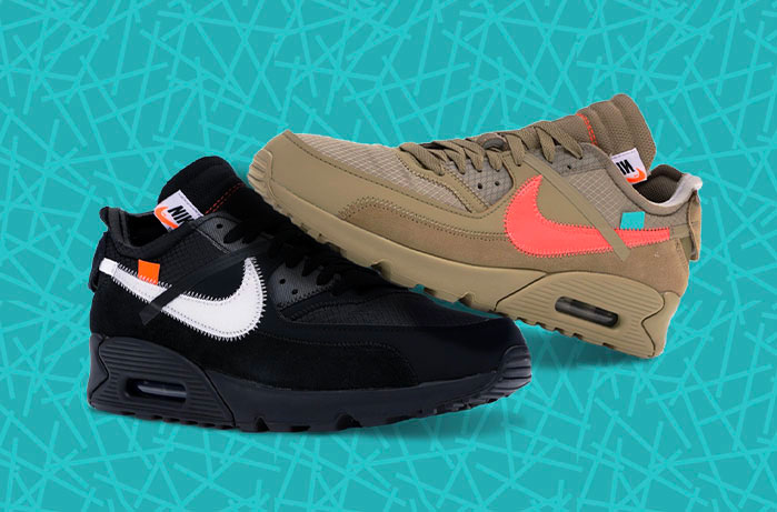 48b8c450319 La Off-White x Air Max 90 pour 1€ sur Stockx ! - Le Site de la Sneaker