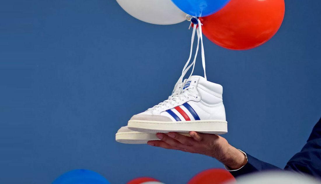 more photos really comfortable free delivery Adidas Americana Archives - Le Site de la Sneaker