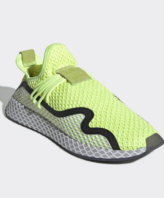 Archives des adidas Deerupt Runner Le Site de la Sneaker