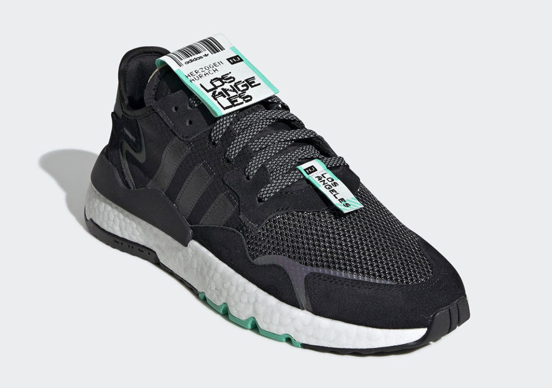 Adidas Nite Jogger 'Jet Set' Release Date Info: How to Buy