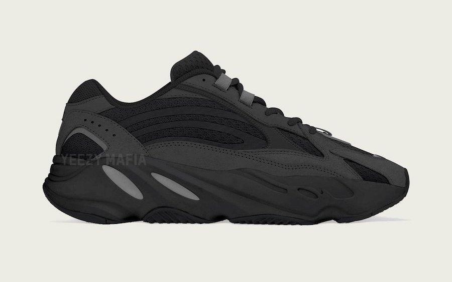 Preview: adidas Yeezy Boost 700 V2 Vanta - Le Site de la Sneaker