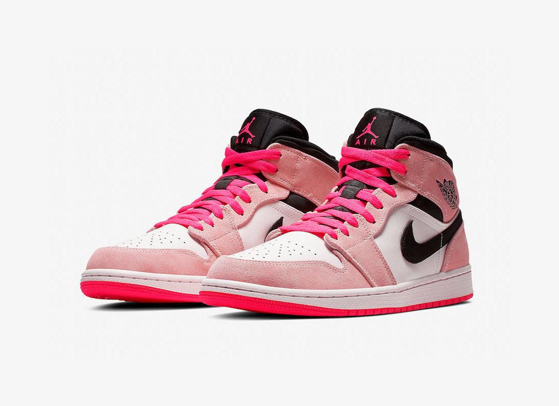 PreviewAir Jordan De Tint Le Sneaker Site 1 La Crimson Mid 3j4ASRcq5L