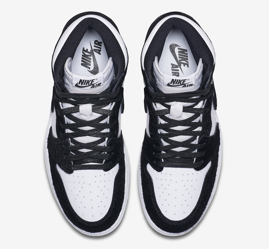 info for 4ab0e 04014 air-jordan-1-retro-high-og-black-white-