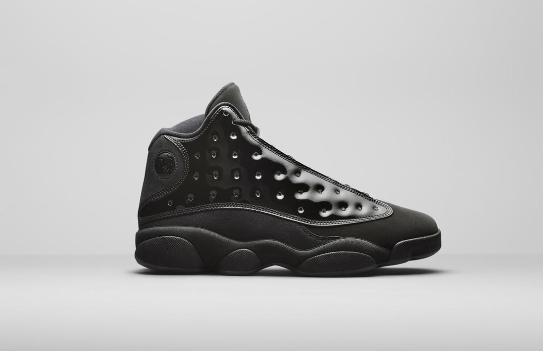 d313cd0823f Air Jordan 13 Cap And Gown - Le Site de la Sneaker