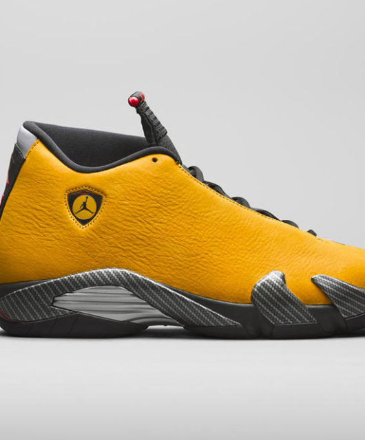 the latest f7baf 1ae84 Air Jordan 14 Reverse Ferrari