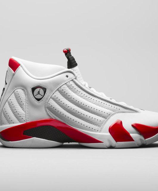 "online retailer d2e32 93911 Air Jordan 14 ""Rip Hamilton"""