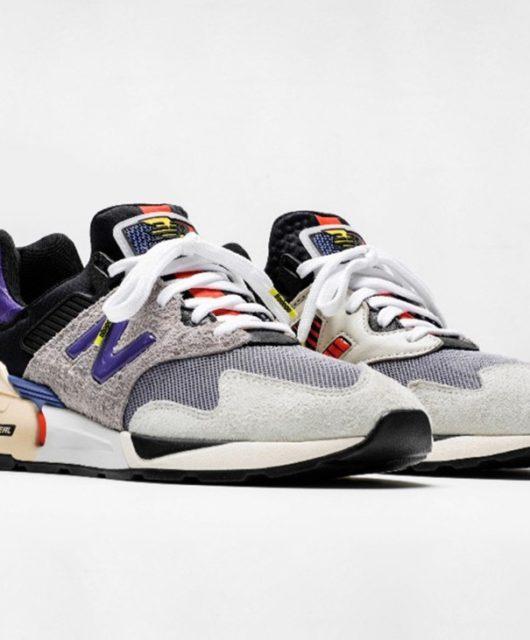 Le Site de la Sneaker - Toute l actualité Sneakers au quotidien 8ffdd457f