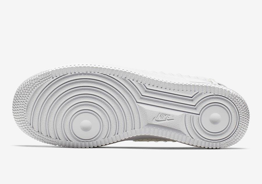 """120b76ab Nike Air Force 1 Low """"Noise Cancelling"""" - Le Site de la Sneaker"""