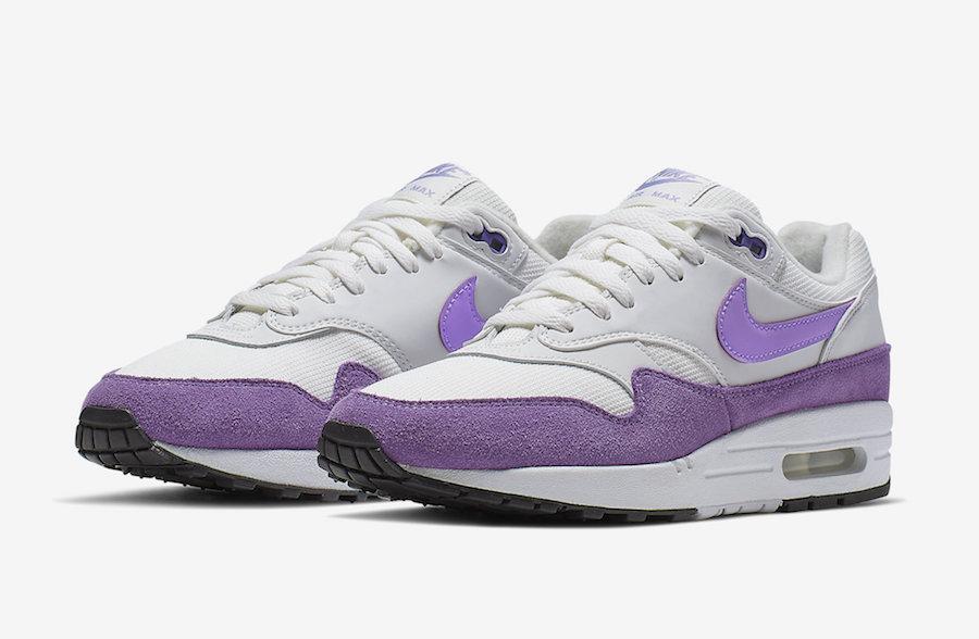 Atomic Pour Une La Le Printemps Air Violet Nike Site Max De 1 f7yb6g