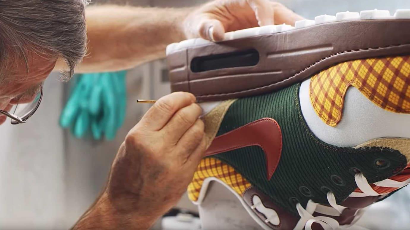 Teaser  Nike Air Max 1 x Laika Missing Link - Le Site de la Sneaker 3dcd3d6ec3b0