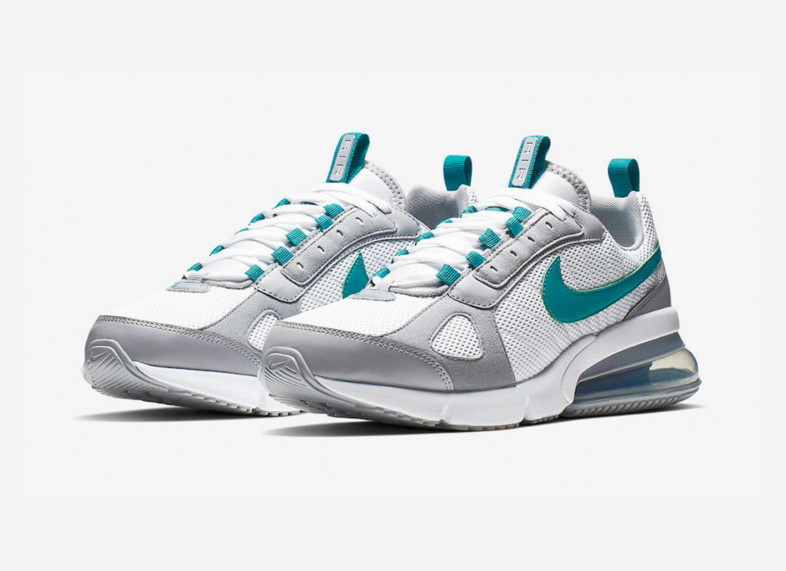 Preview: Nike Air Max 270 Futura Spirit Teal - Le Site de la ...