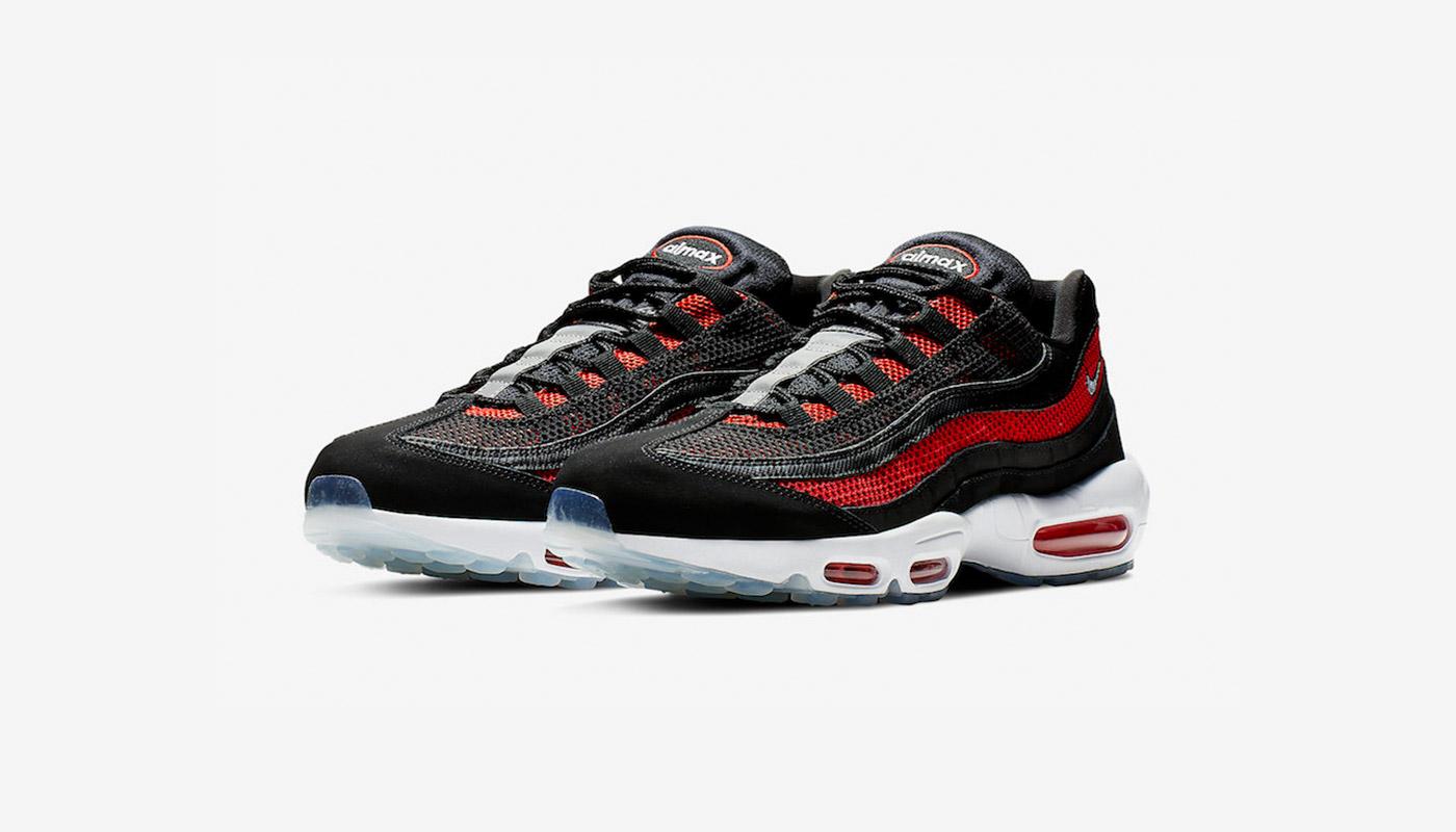La Le Sneaker PreviewNike 95 Bred De Max Air Site wTikXZPuOl