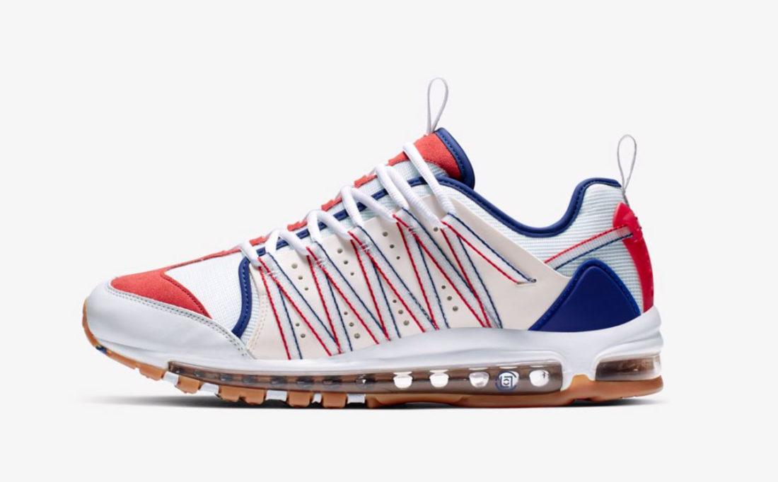 CLOT x Nike Air Max 97/Haven Collection - Le Site de la Sneaker