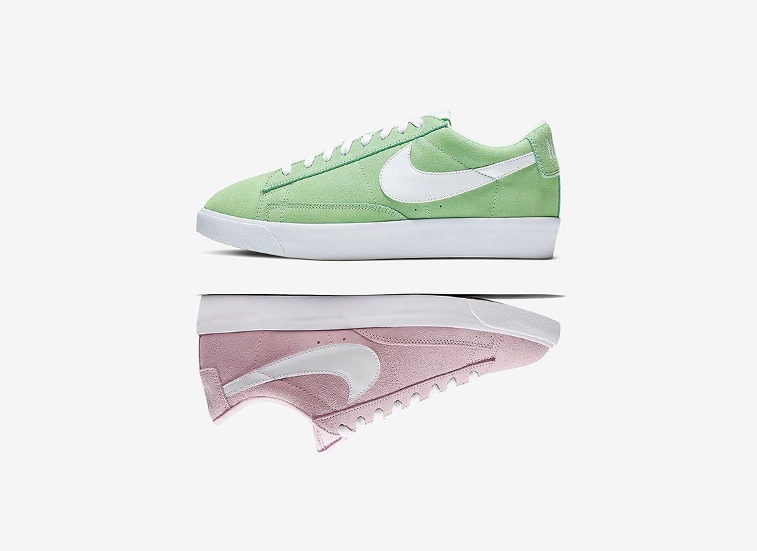 best sneakers 4990b 8ca4b Nike Blazer Low Have a Nike Day Pack