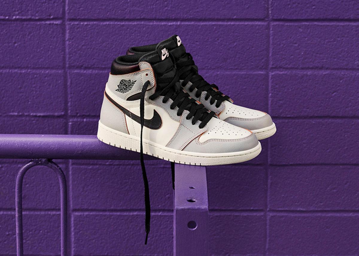 edece155 Nike SB x Air Jordan 1 Light Bone