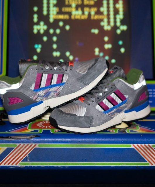 Archives des Adidas ZX Flux Le Site de la Sneaker